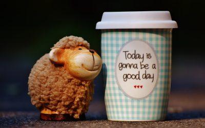 Hoe begin je je dag positief?