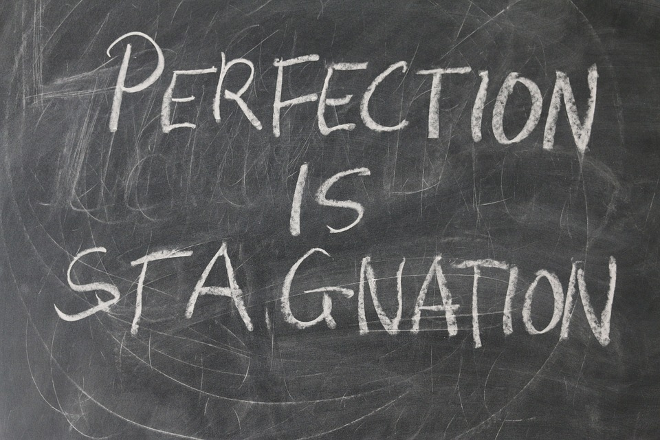 Maakt perfectionisme gelukkig?